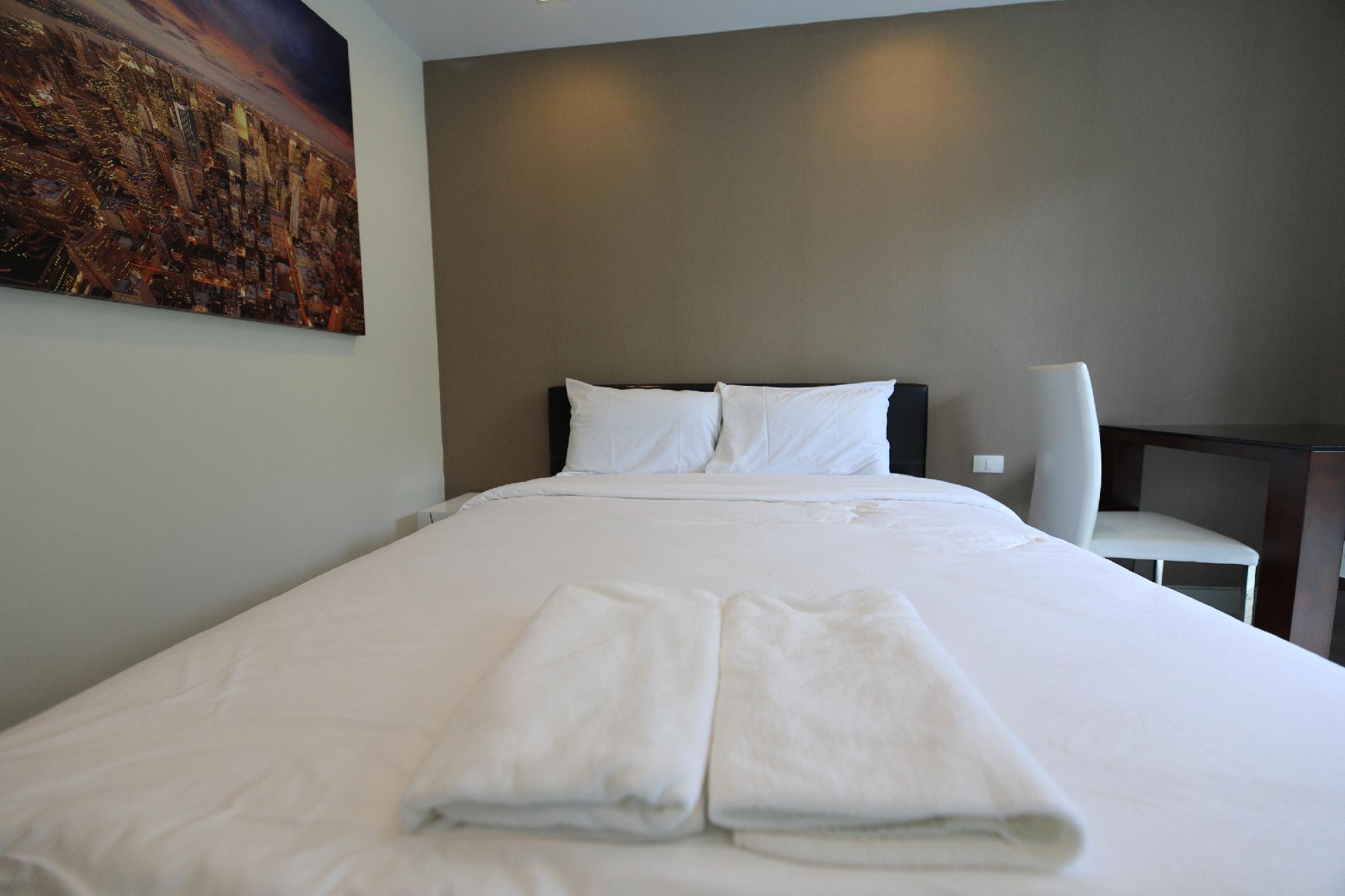 Near Beach Apartment Pattaya Laguna Bay1 516