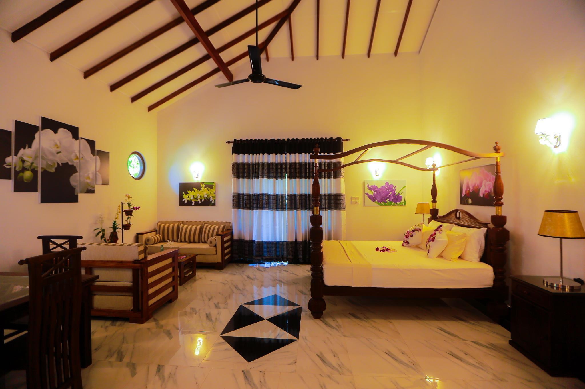 Sri Lankan Villa   Your Luxury Holiday Residence