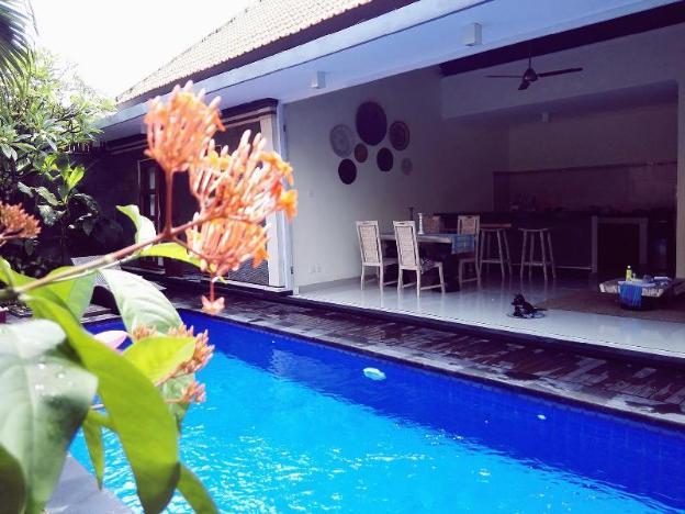 beautiful design villa in Cangu