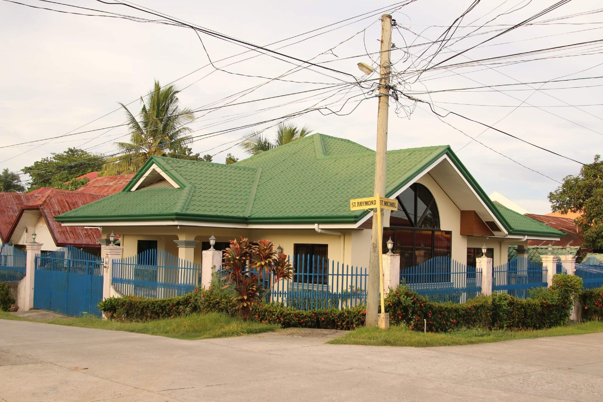 Coco's Residence