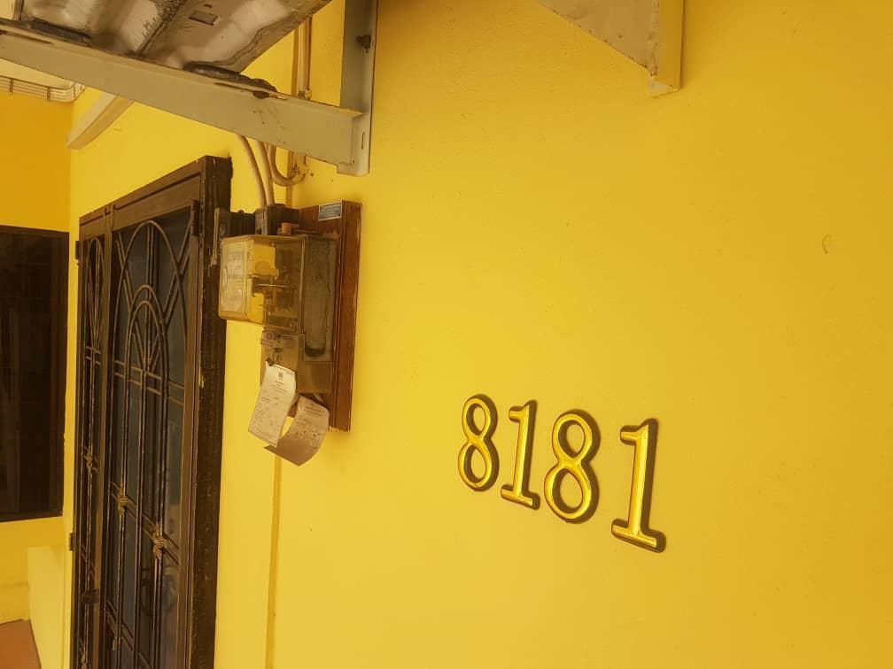 8181 Homestay