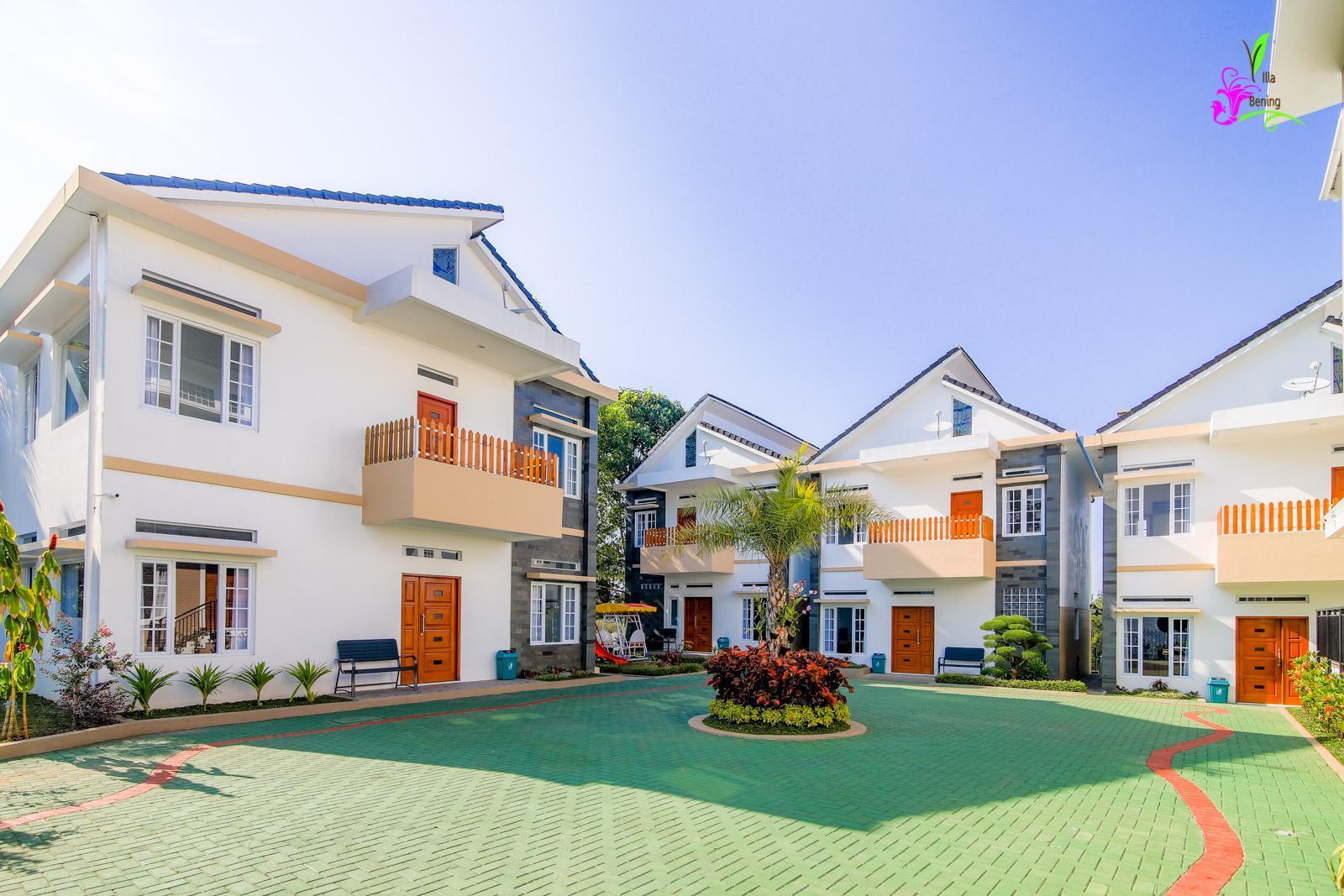 Villa Bening Blok 3