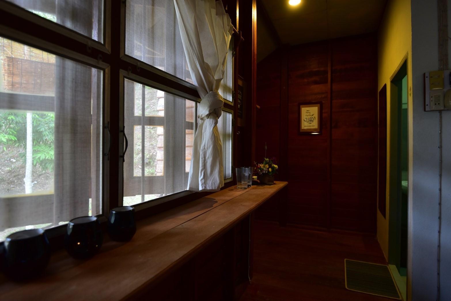 Wangsai Garden Resort