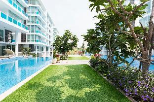 [カオタキアブ]アパートメント(65m2)| 2ベッドルーム/2バスルーム My Resort Beach Apartment