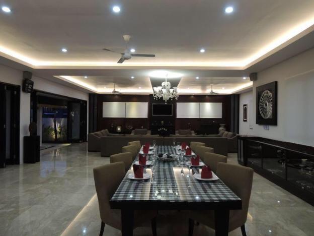 Aldeoz Nusa Dua Bali Private Villa, BBQ, 4B