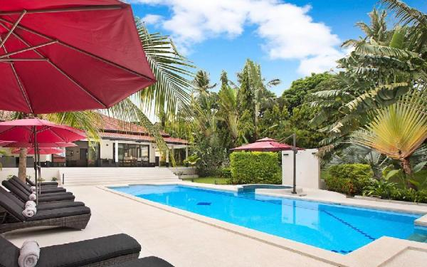 MAREMAAN, up to 16 Guests, 12 Beds/8 Baths Koh Samui