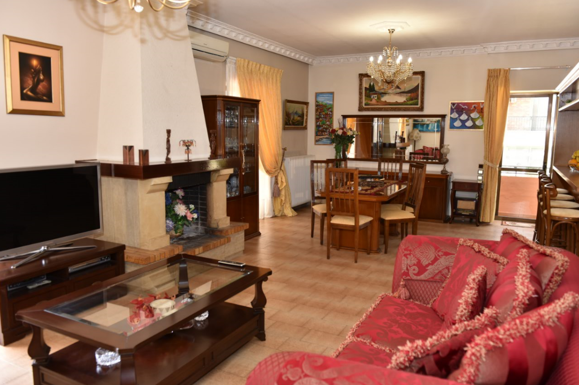 House In The Heart Of Chania