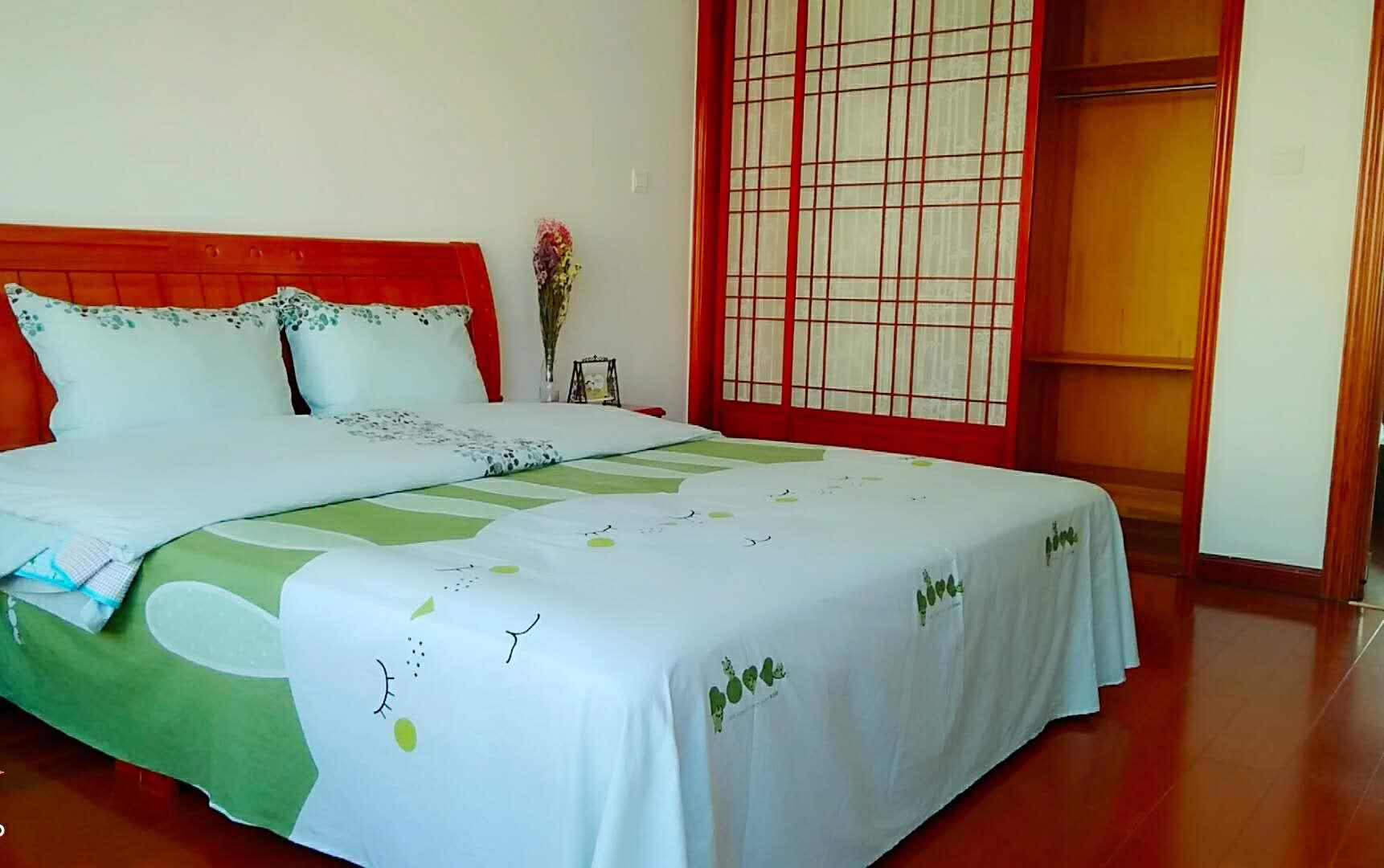 Weihai Comfortable Modern Apartment With Sea View