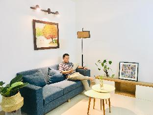 Central apartment of Binh Thanh district