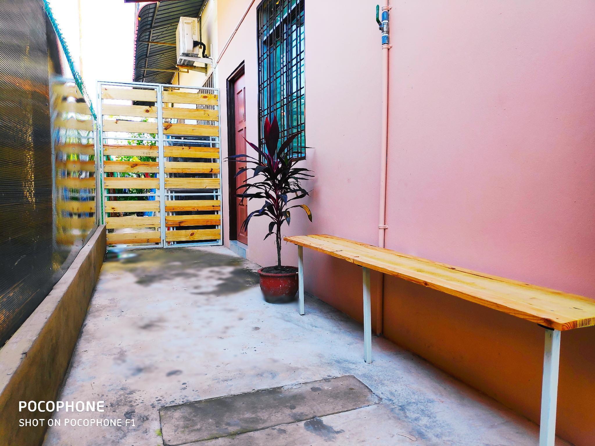 Luyang Comfort Homestay No 1