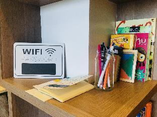 picture 4 of Grace Residences Studio w/ Balcony & WiFi near BGC