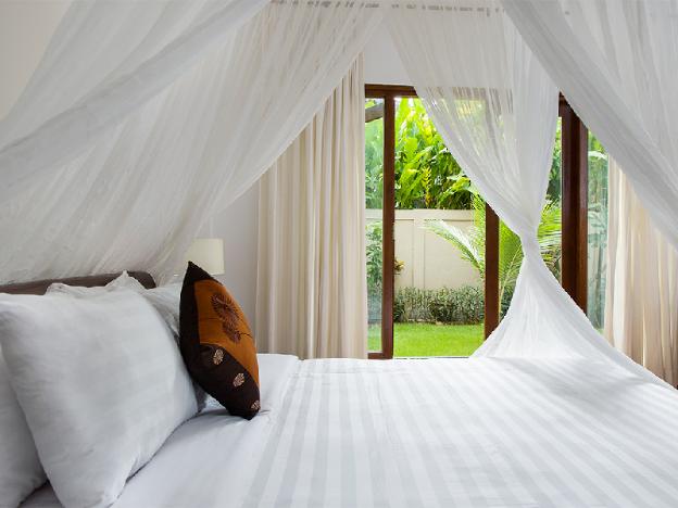 Villa Tristan Bali | Private Pool Balcony Gazebo