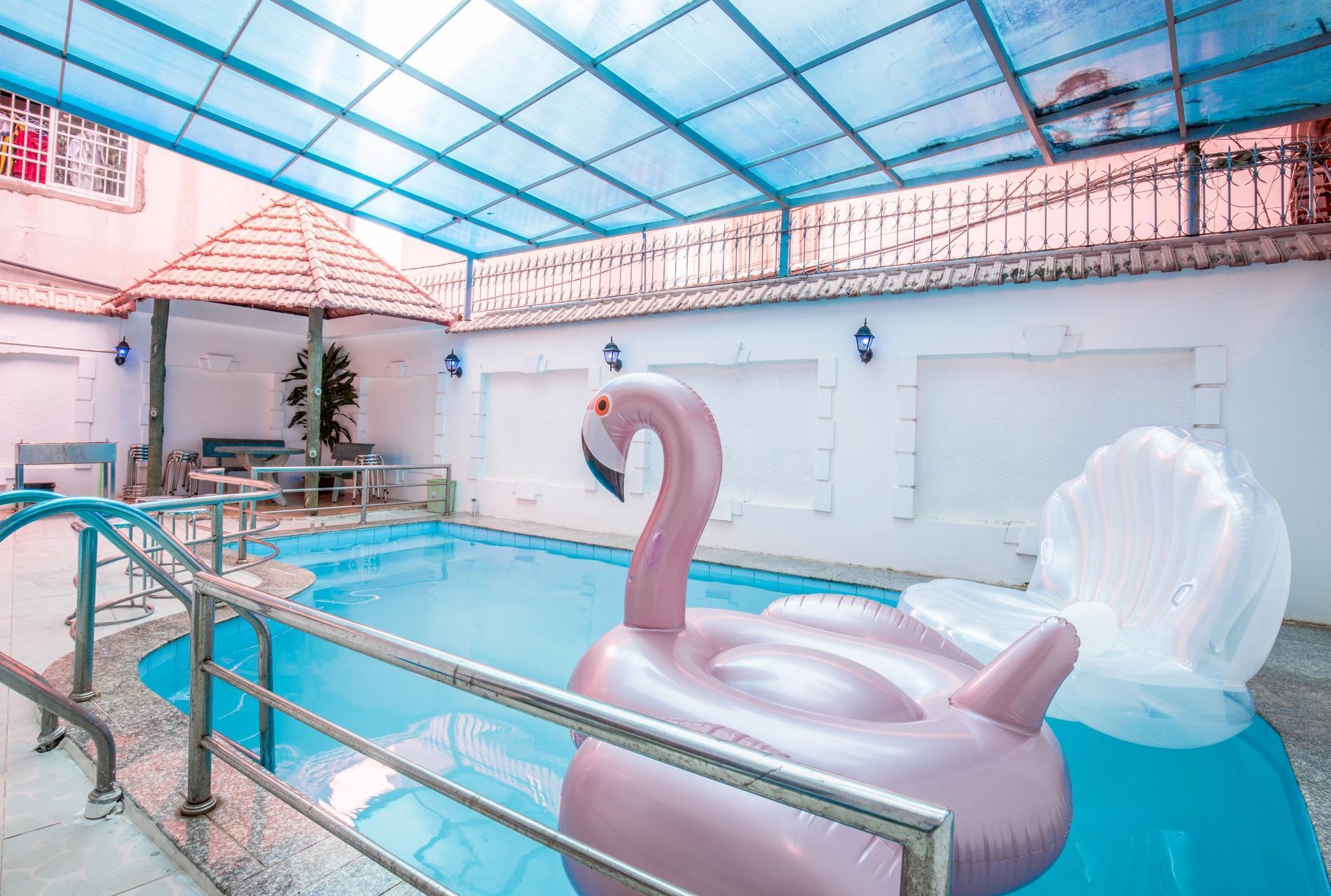 SEA VILLA 45A   Pool + Free Karaoke