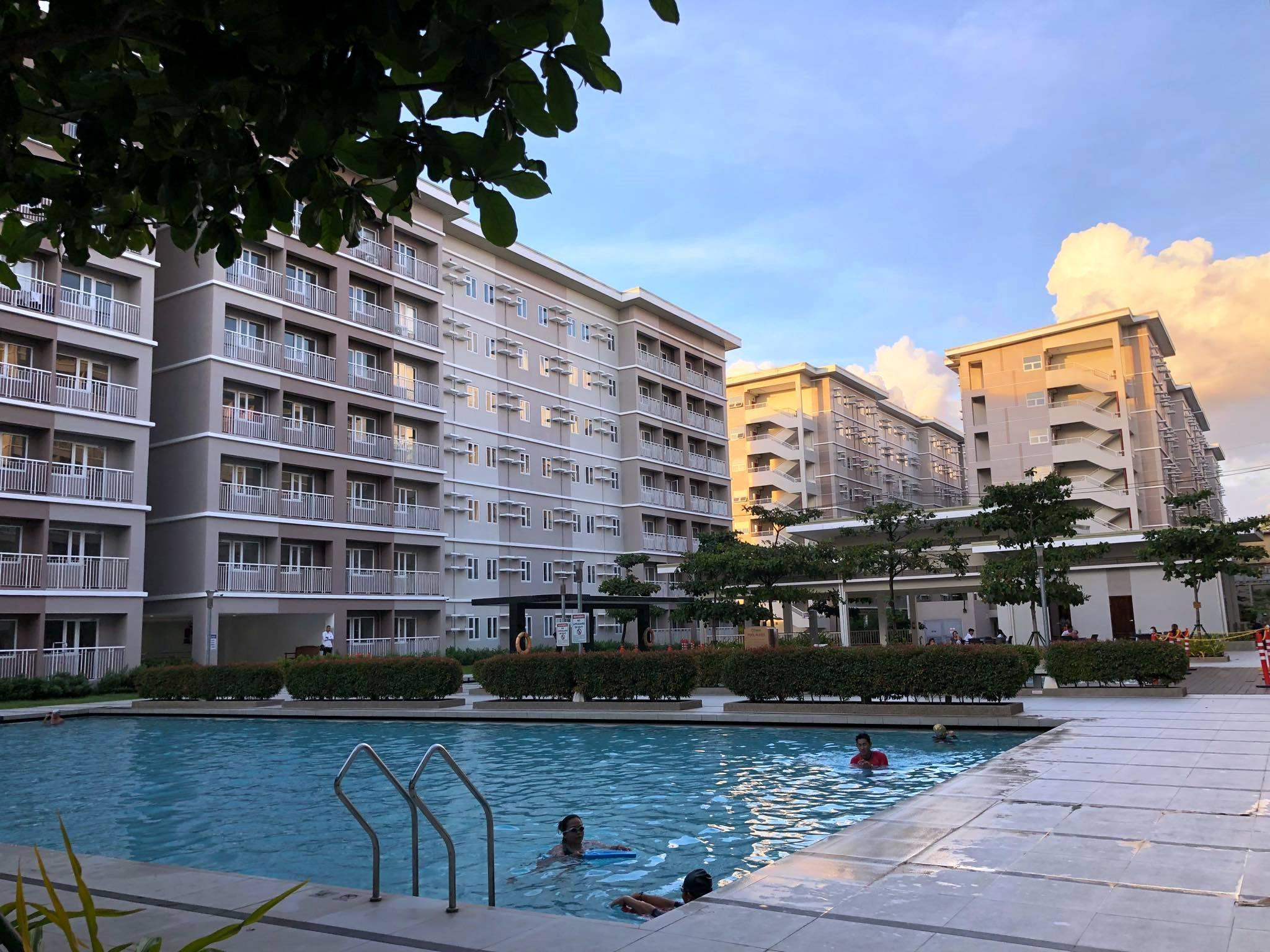 2BR Trees Residence Beside SM FAIRVIEW QC