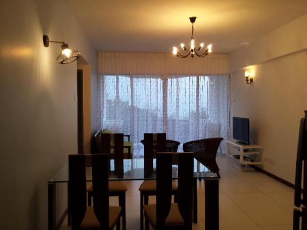 A317  Silverpark Resort@2 rooms Apartment Fraser Hill