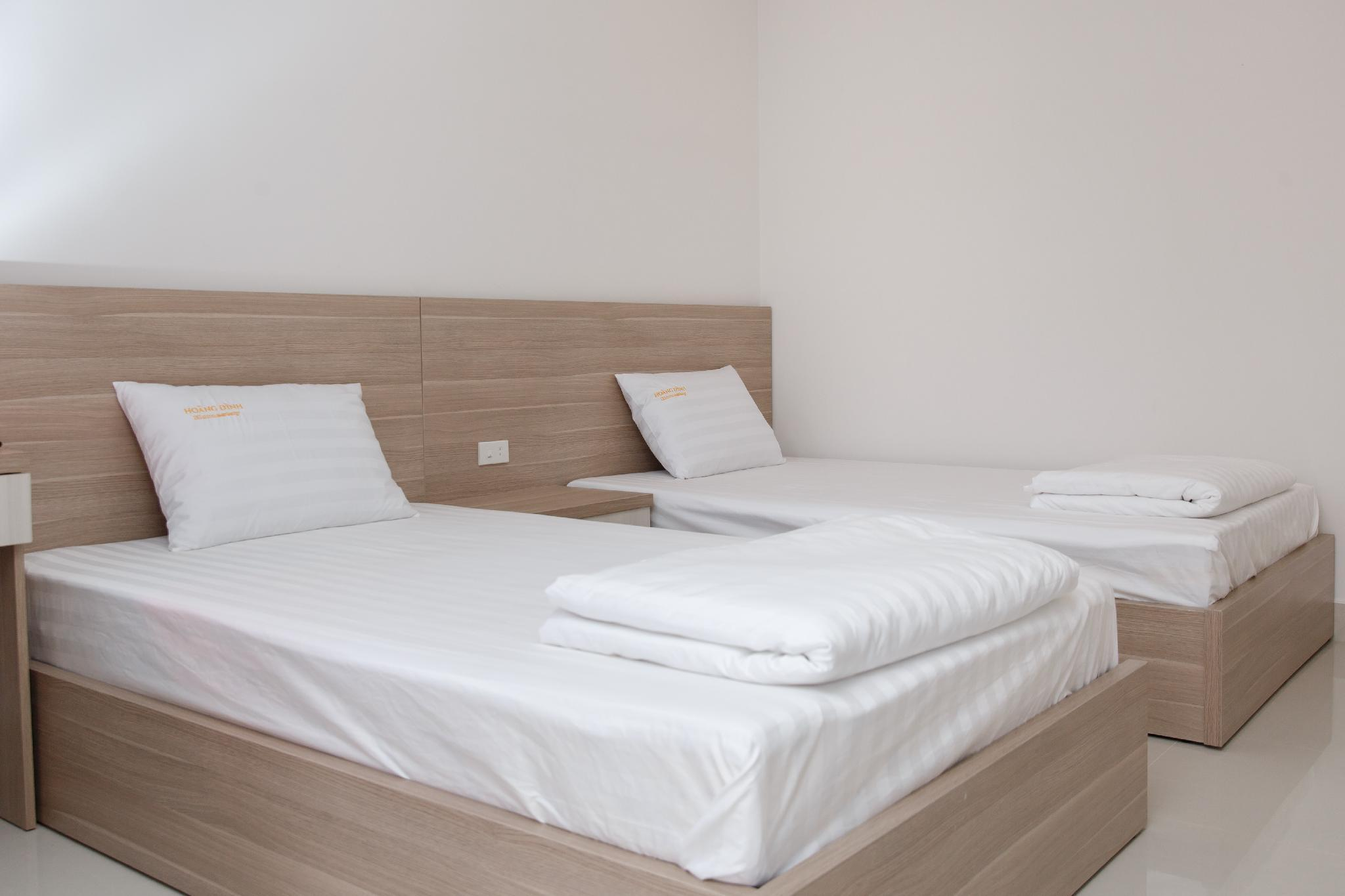 Bungalow Twin Bed