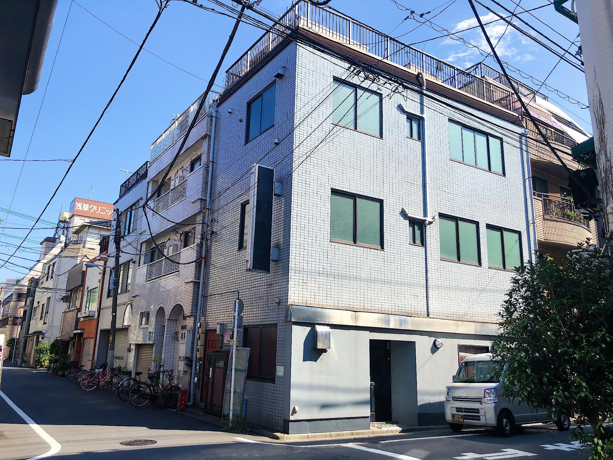 Yoyo's Guest House  Whole Building  max 19 People