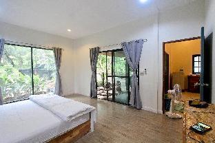 [バーンタイ]一軒家(80m2)| 2ベッドルーム/1バスルーム Phangan House Rental