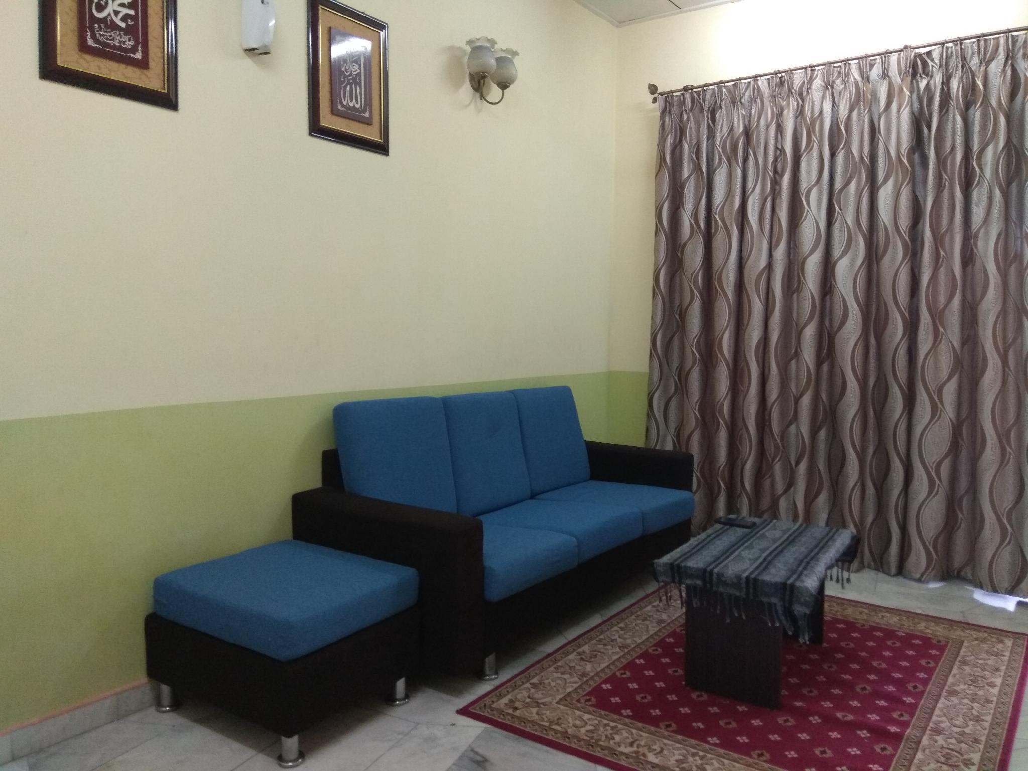 Muslim Budget Homestay Taiping