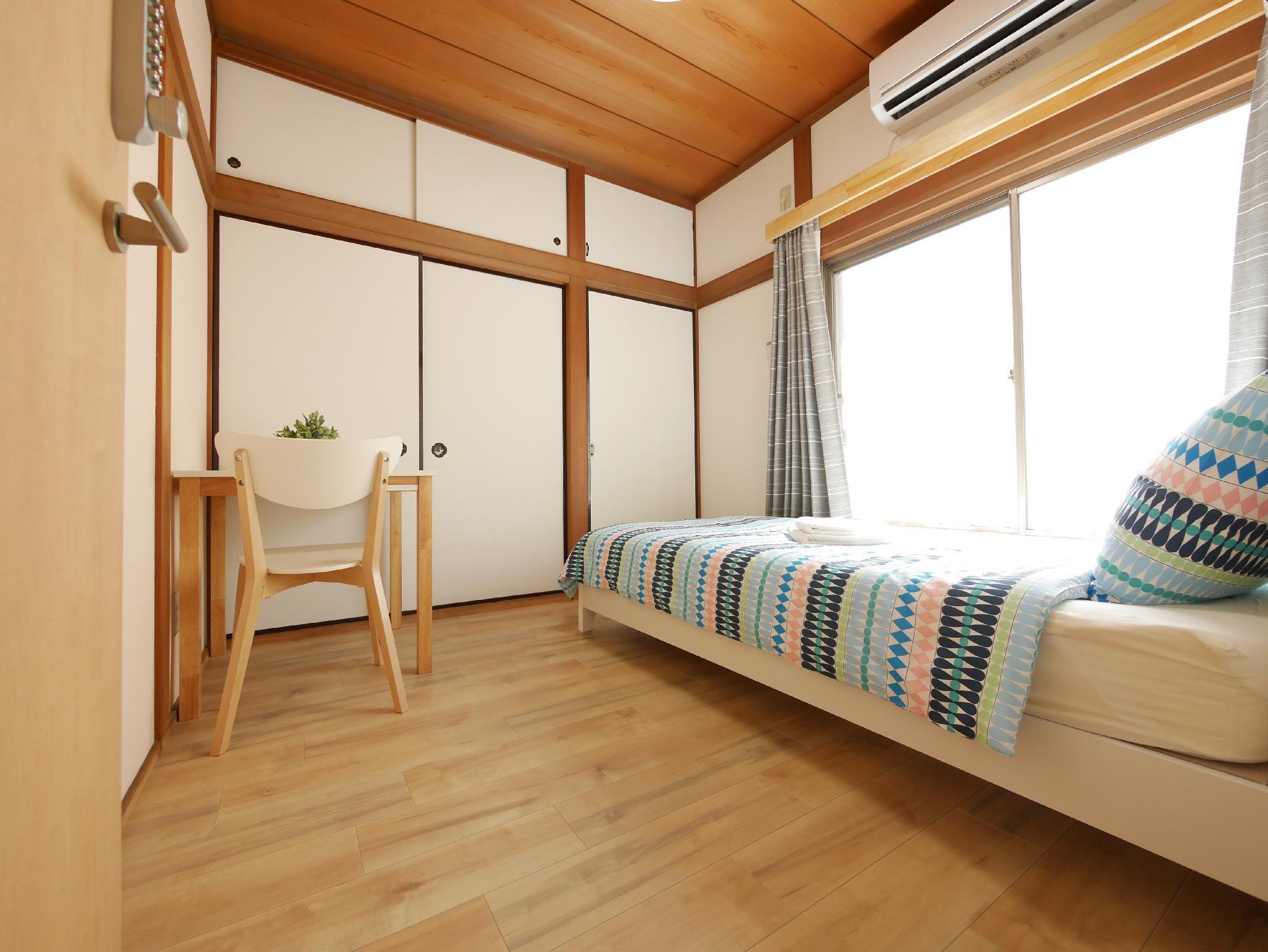 5 Reasonable Room Azabu Juban SE Roppongi