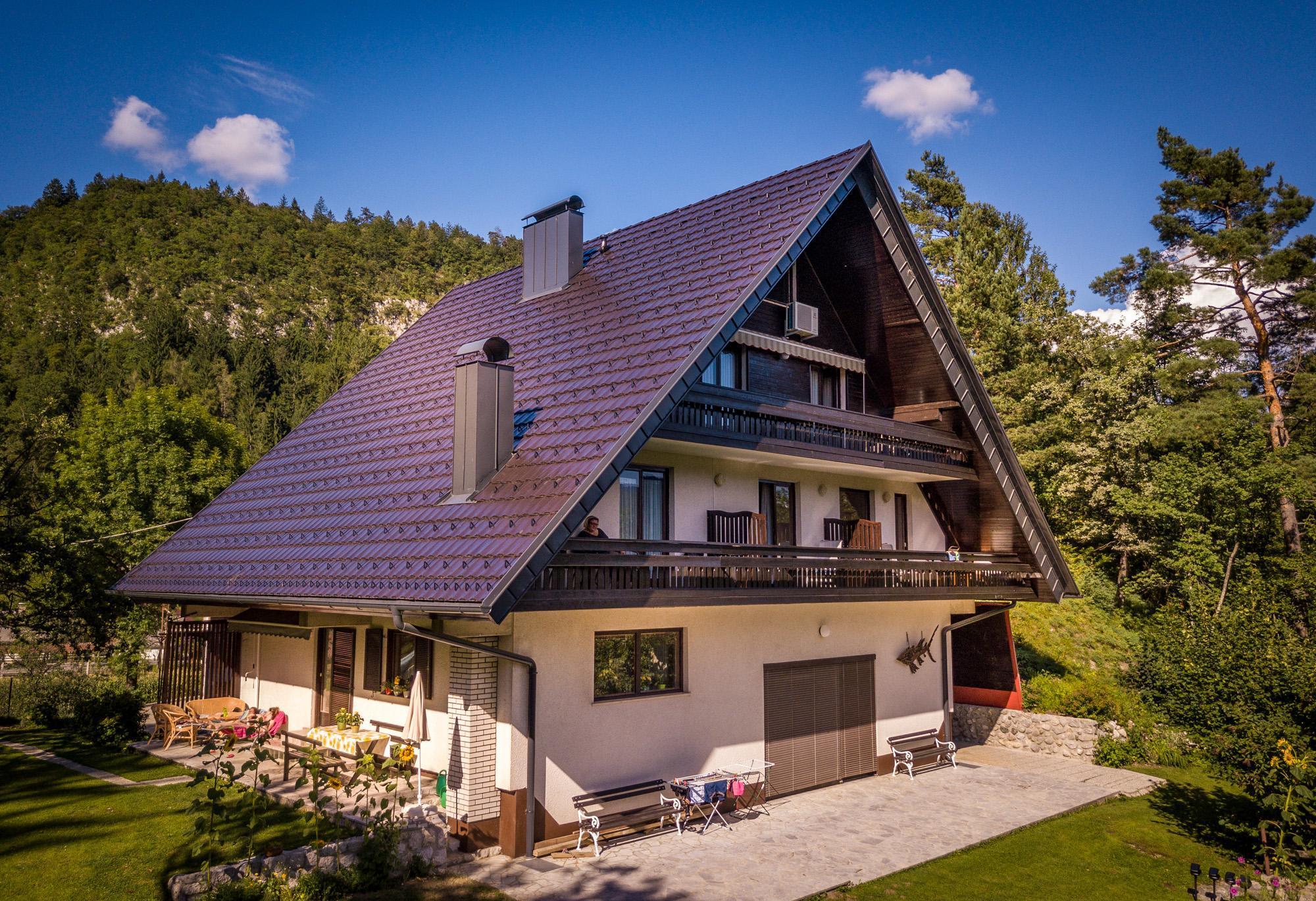 Lake Bled   Apartment Triglav