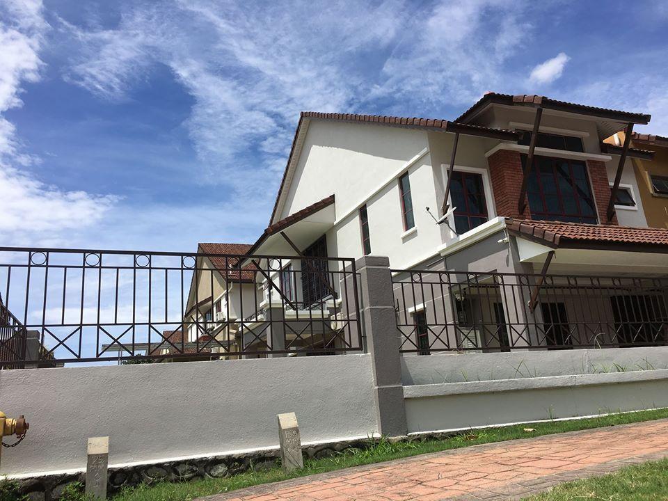 Petaling Jaya Homestay Spacious Cozy Clean Home