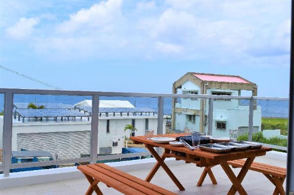 VILLA KAFUSHI NAKIJIN Ocean View 7mins walk beach Okinawa Main island