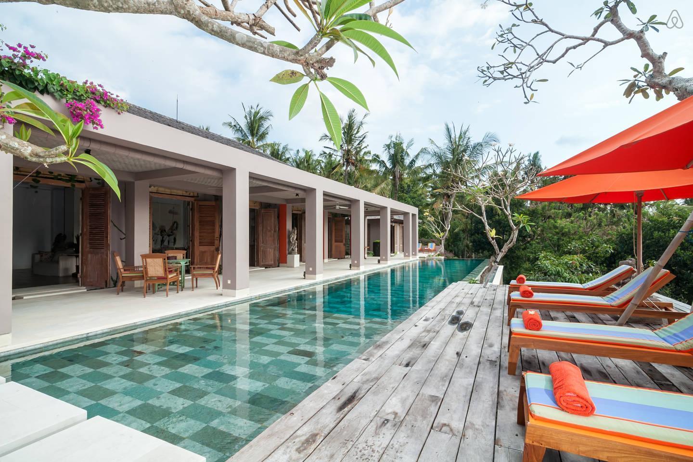 Enjoy Bali Paradise In Style