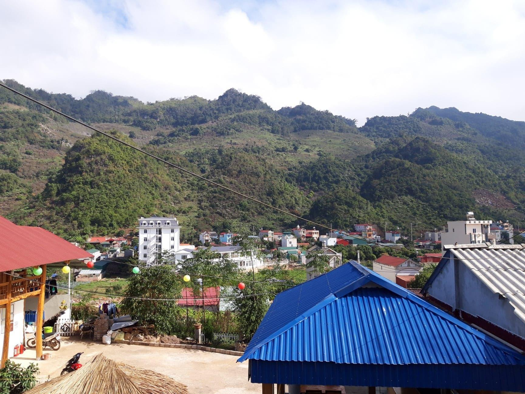 Mountain View Homestay