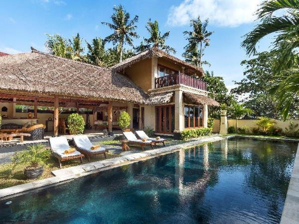 Ocean View 3 BR Villa in Candidasa - Casa Martina Bali