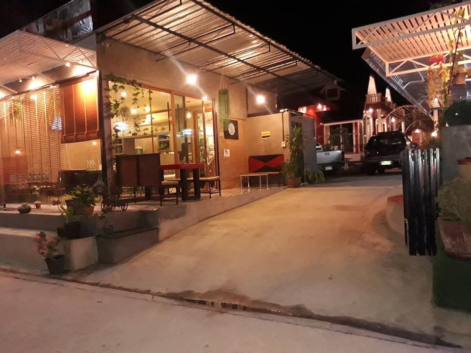 J KA Y Resort & Restaurant 1