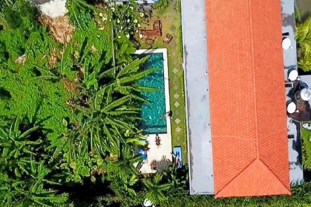 Room in 4 Bedroom Villa Canggu/Berawa - beach 5min