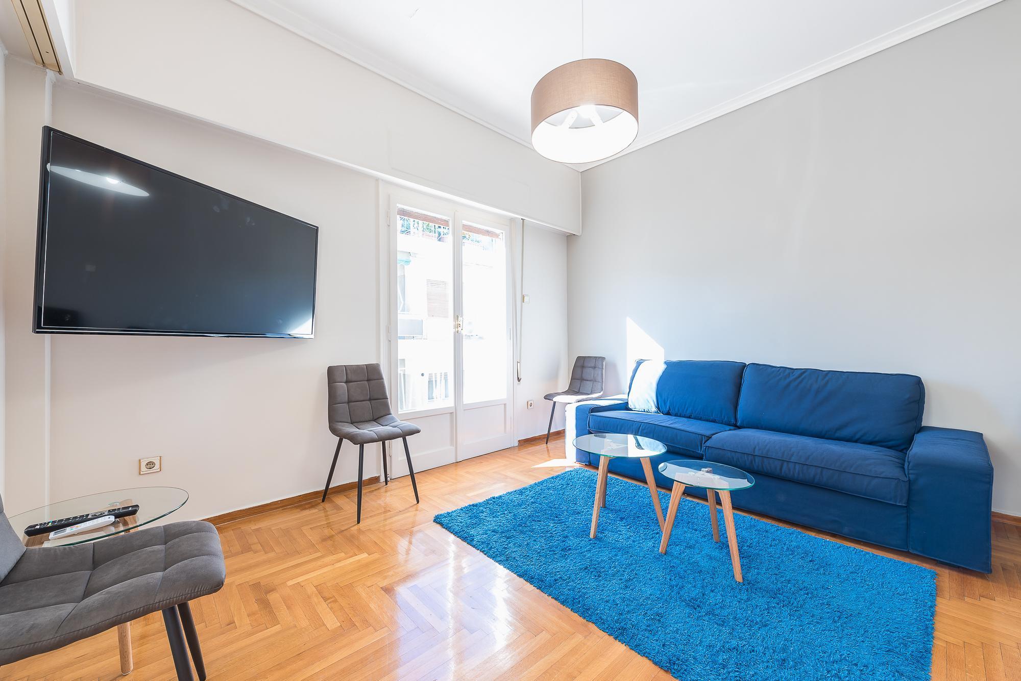 Victoria Best Apartments  5