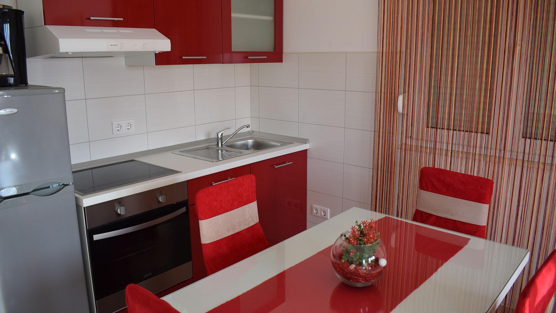 Modern Apartment Josipa I   EOS CROATIA