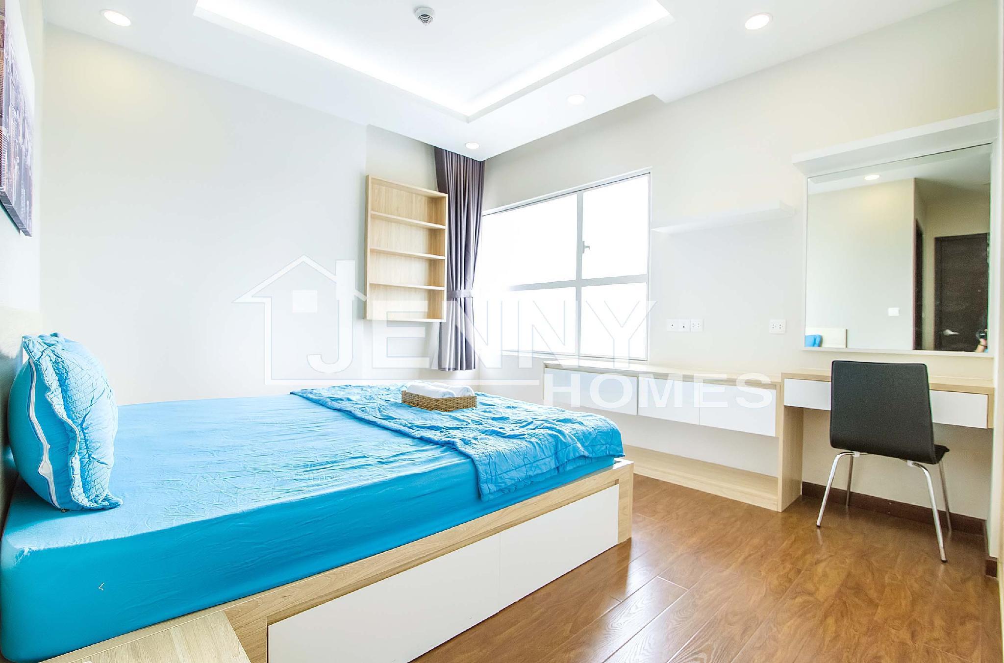 Sunrise City Apartment  X1 2403
