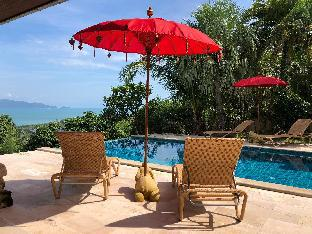 Villa Jolie - Best Sea & Mountain View Villa วิลลา 3 ห้องนอน 4 ห้องน้ำส่วนตัว ขนาด 250 ตร.ม. – แม่น้ำ