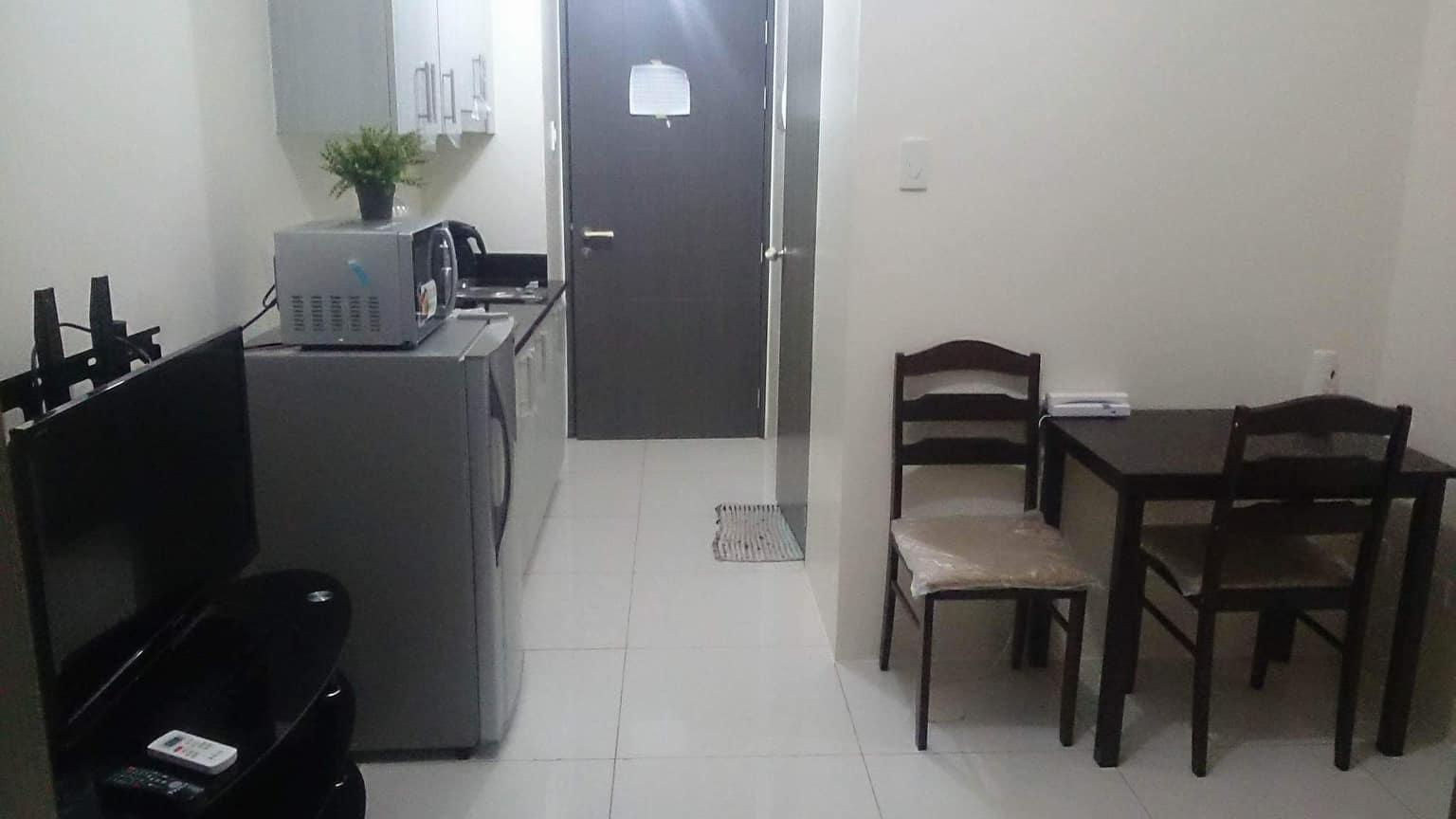 BACKPACKERS HOME IN MANILA @ GREEN RESIDENCES