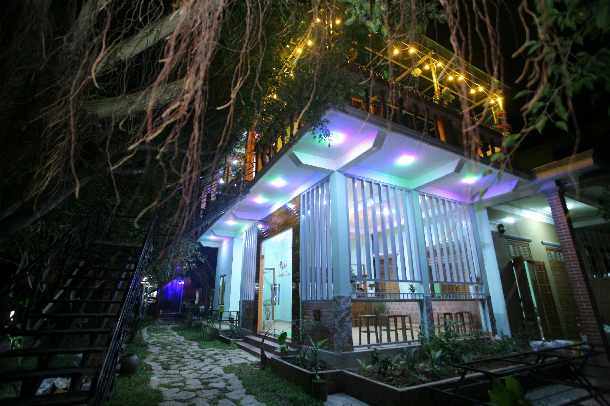 Ngoc's Gader House