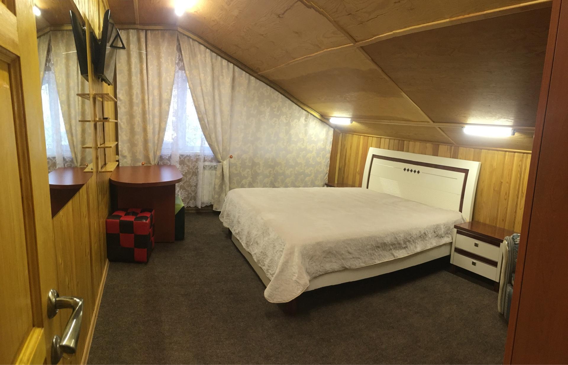 Apartments Barguzin