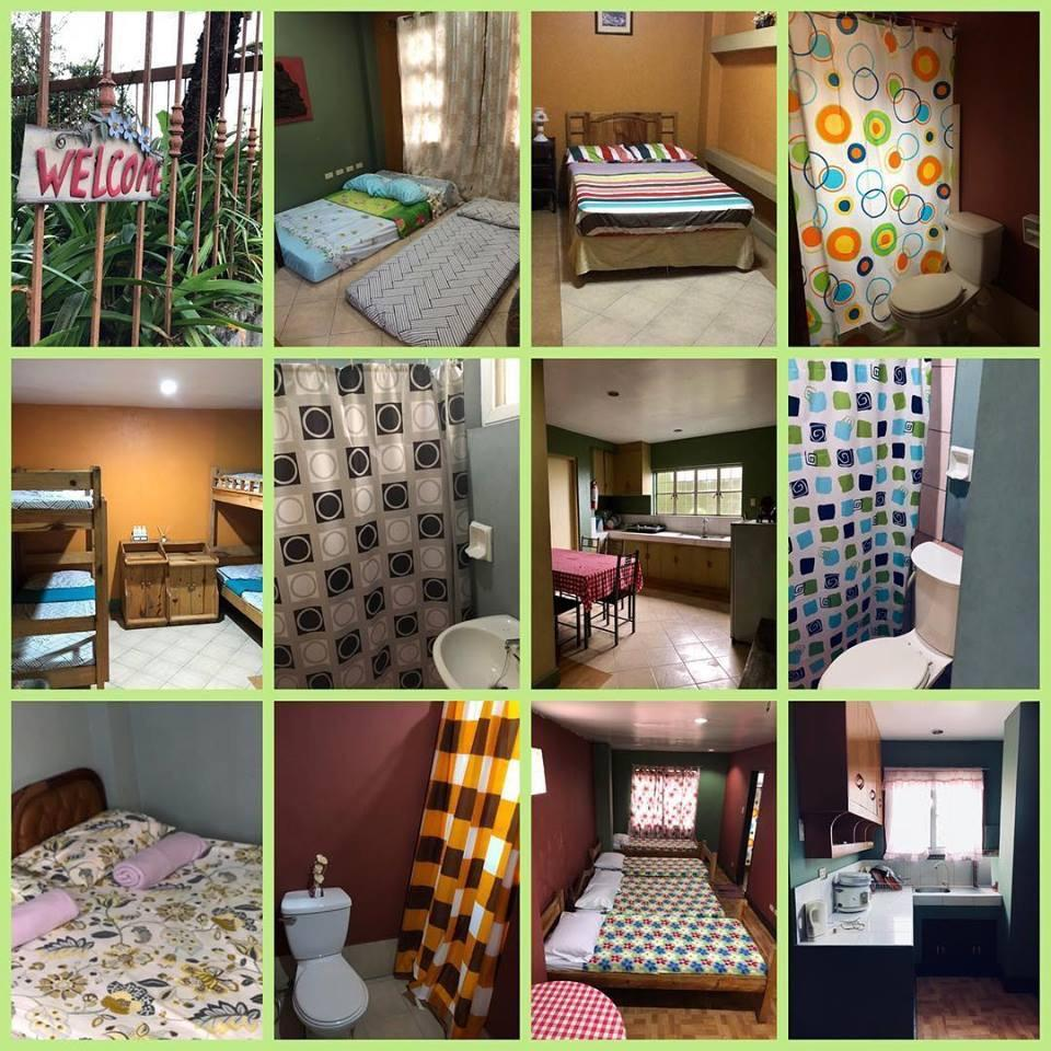 Casa De Baguio Transient Whole House