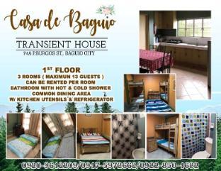 picture 2 of Casa de Baguio Transient  1st Floor