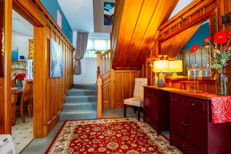 The Ocean Breeze Suites