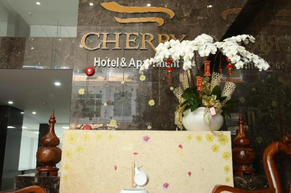 Cherry Hotel & Apartment Ho Chi Minh City
