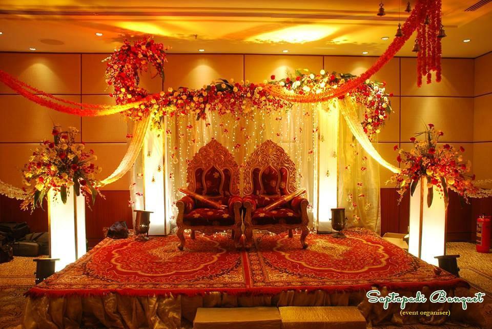 Saptapadi Banquet Hall