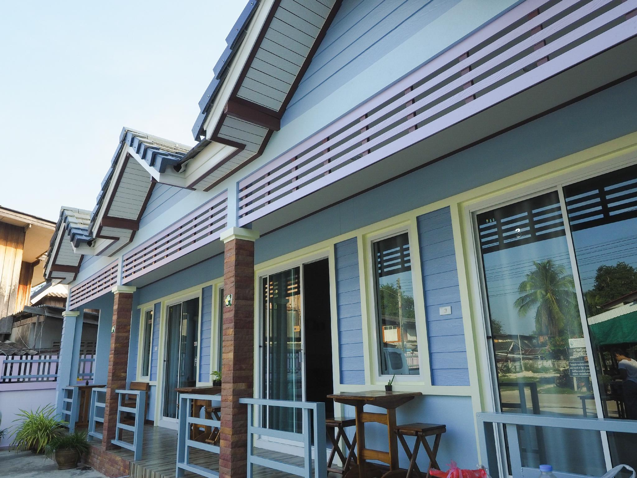 Baan Tung Mamao Resort