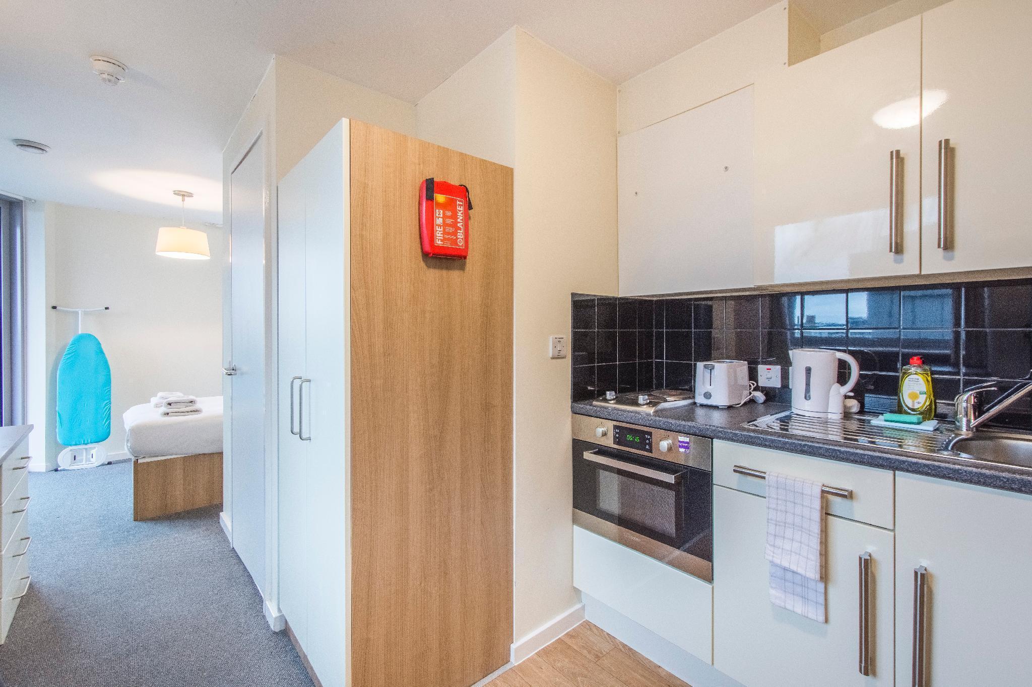 Studio Apartments - Southwark - SK 045