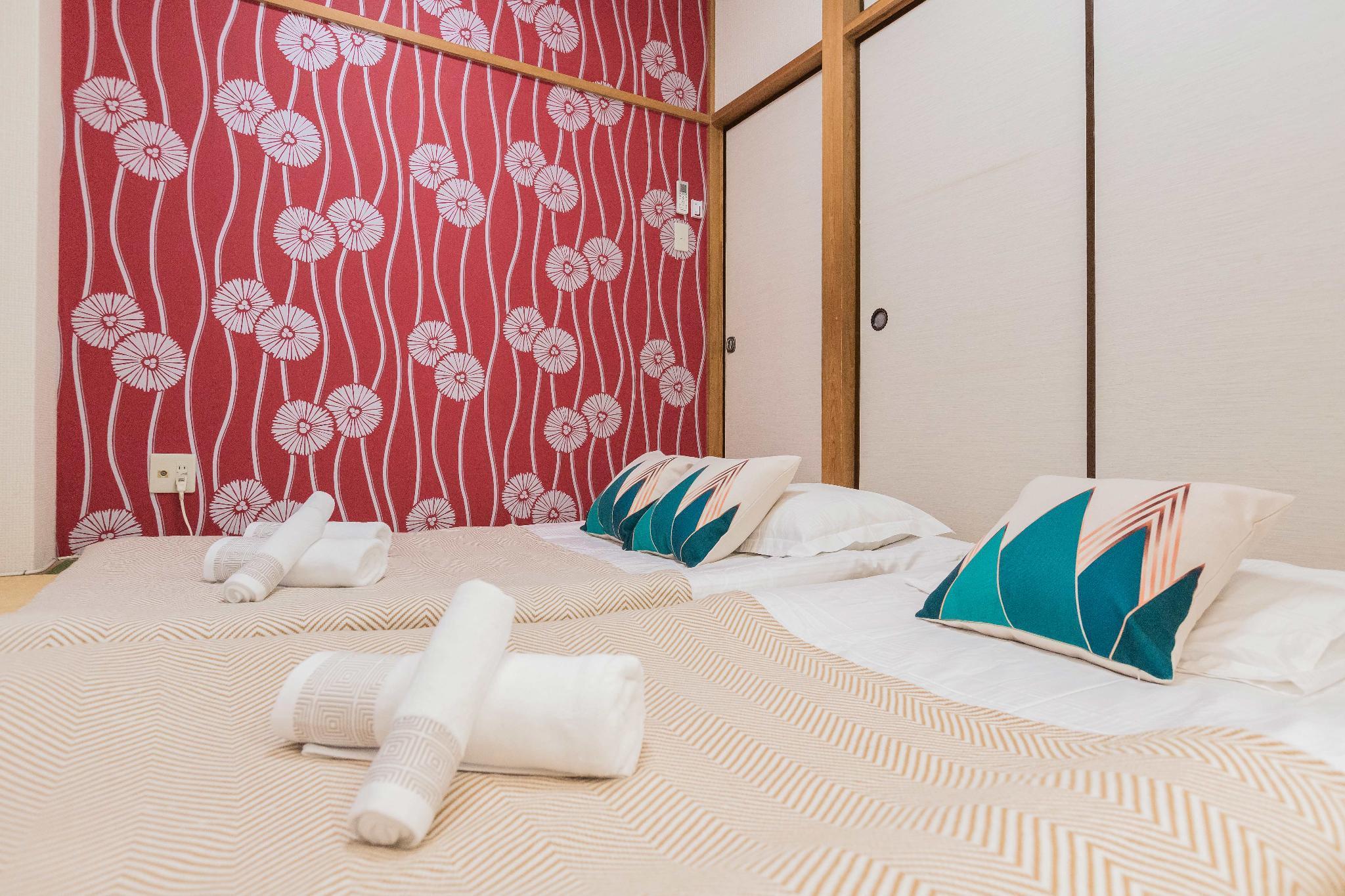 Ichigaya Choenjimachi Hotel Apartment 101