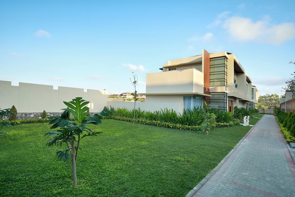 3 BDR Miracle Villa In Nusa Dua