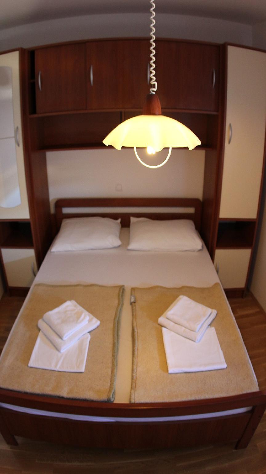 Modern Apartment Nicole 2a   EOS CROATIA