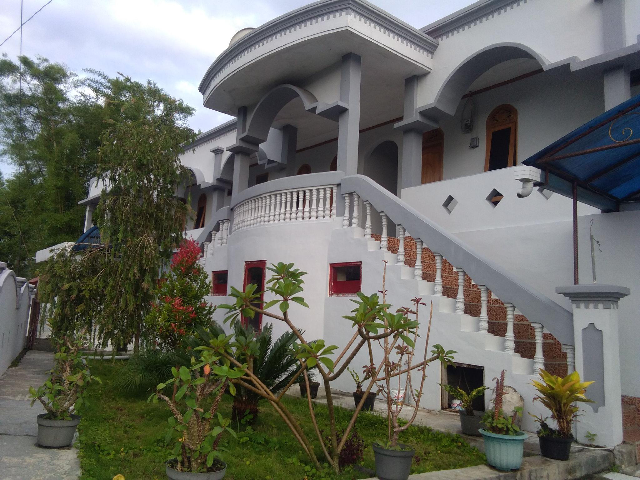 Villa Silverin Bajawa